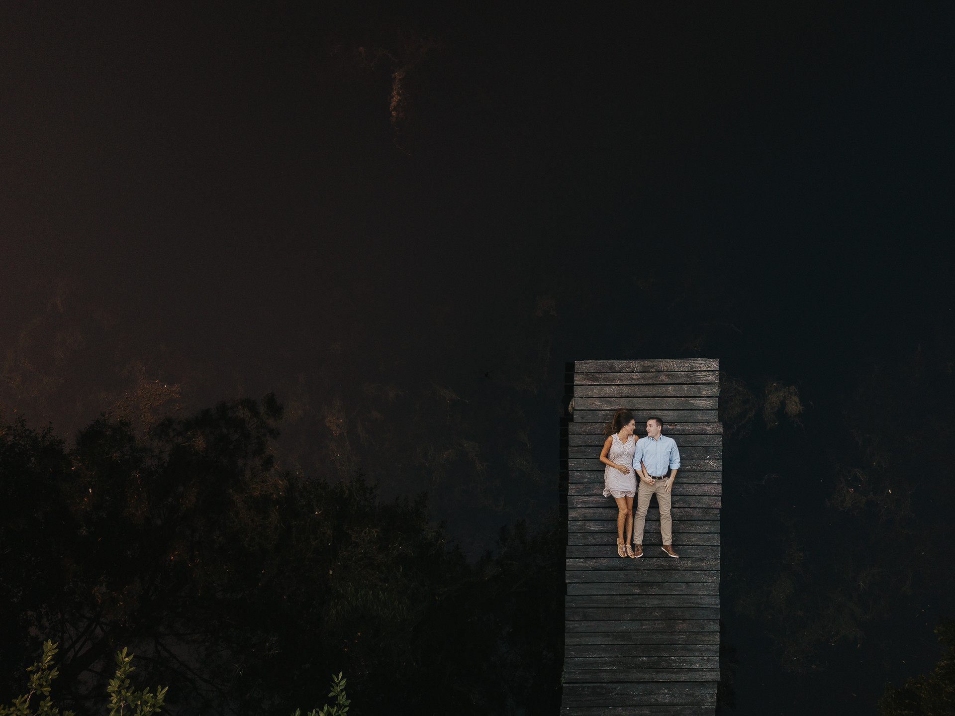 Drone Engagement Session