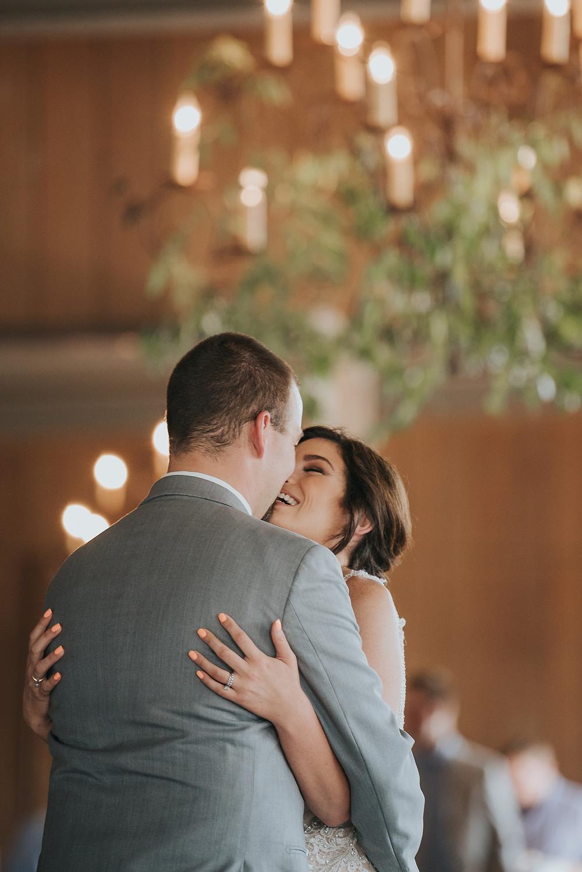 Wedding Reception at Demopolis Civic Center