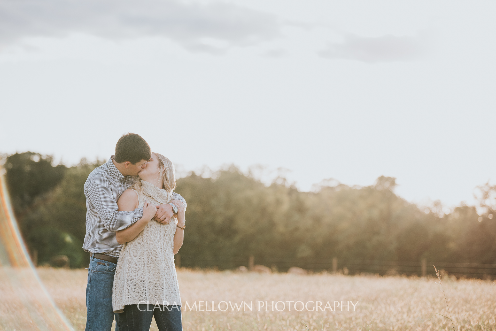 Tuscaloosa Engagement Photographer