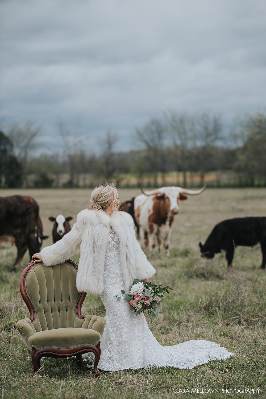 Bridal Session Photo Ideas in Alabama