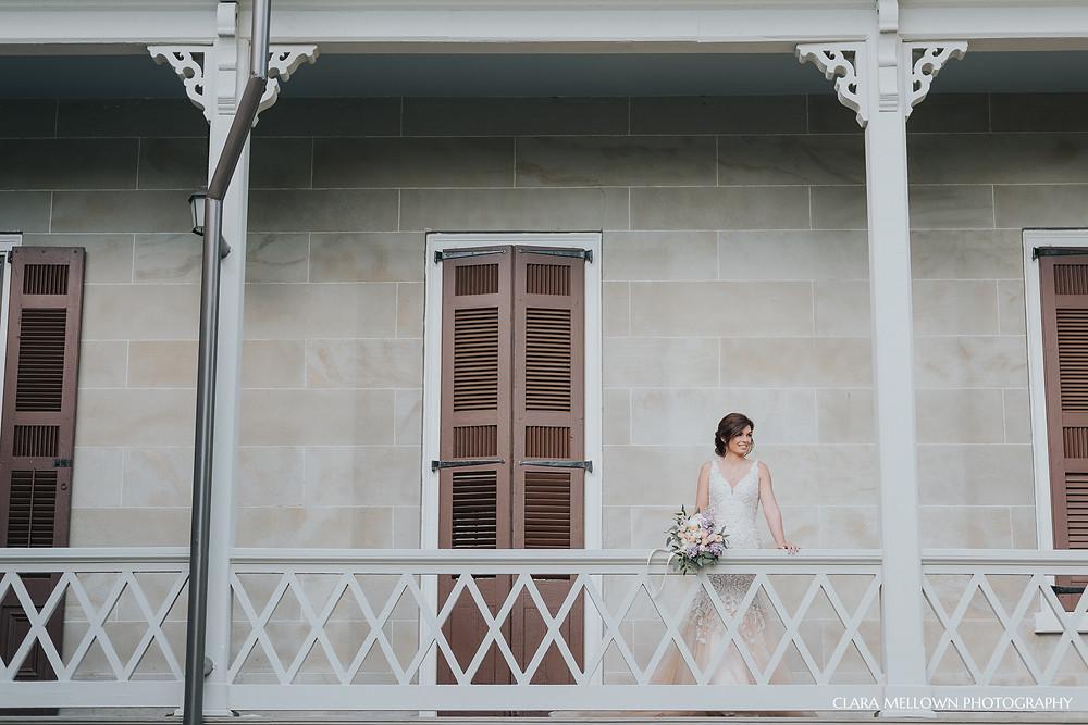 Tuscaloosa Wedding Photographer