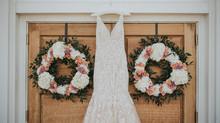Heather + Cody // Demopolis, Alabama June Wedding