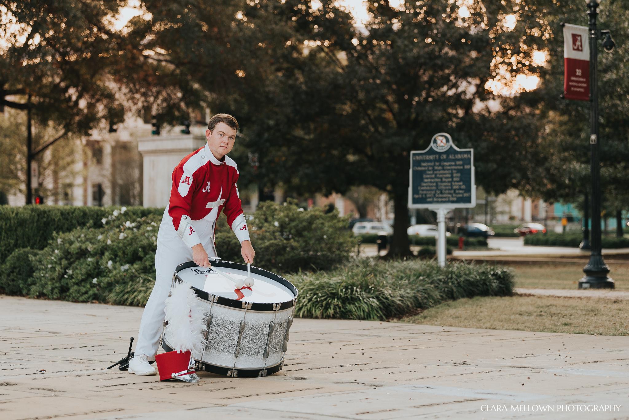 Tuscaloosa Lifestyle Photographer