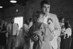 Emotional Wedding Day Moments