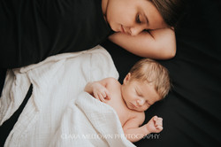 Demopolis Newborn Photographer