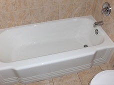 LOS ANGELES BATHTUBS REFINISHING