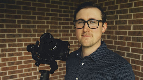 Videography in The Woodlands, Texas