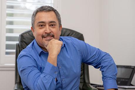 D Mark Romero