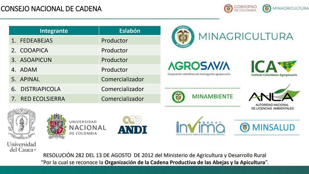Apicultura_colombiana,_agremiación,_hist