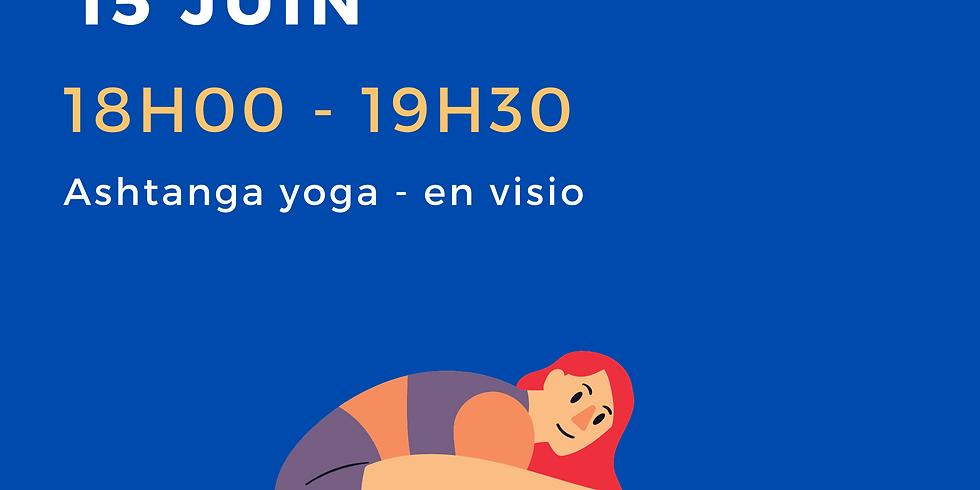 lundi 15 juin : Cours en Visio sur WEBEX