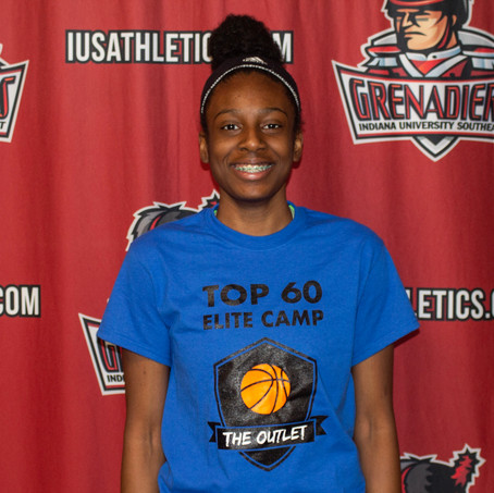 2022 Aziah Campbell