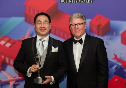 Mr. Kenneth K.Y. Poon (CEO of Philia Ear
