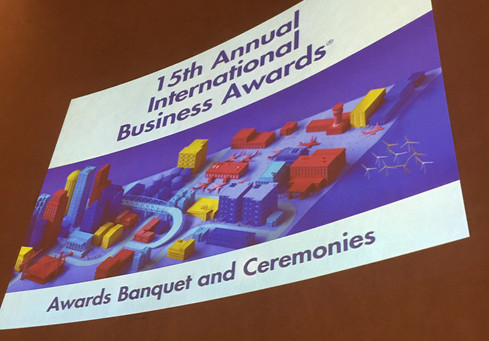 The 15th Annual International Business A