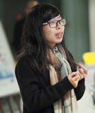 Miss Shona Tang