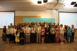 H-city (HKU) participants