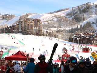 Behind The Curtains of Steamboat