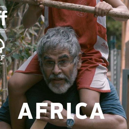 הקרנת הסרט זוכה הפרסים 'אפריקה' וסדנת קולנוע עצמאי בהנחיית המפיק איתי עקירב והבמאי אורן גרנר