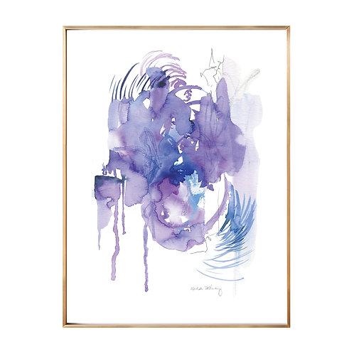 Identity  (Giclée quality prints $18-$82)