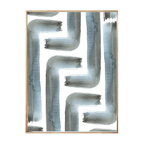 Pattern 13 (Giclée quality prints $18-$82)