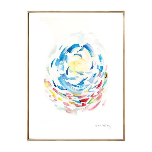 Dancing Light NO.2 (Giclée quality prints $18-$82)