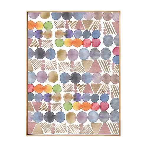 Pattern 4 (Giclée quality prints $18-$82)