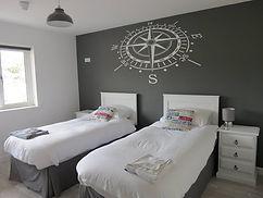 4 Person Room