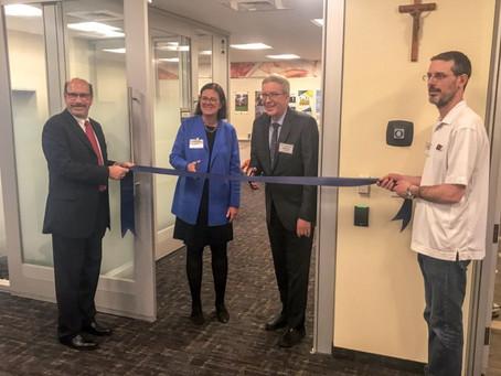 John Carroll University Joins Regional Network of NEOLaunchNET Institutions