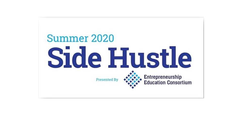 Info Session  ☀ EEC Side Hustle Summer 2020 ☀