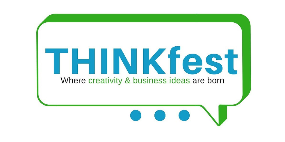 Thinkfest - featuring Jeffery Stamp, CEO, Bold Ideas