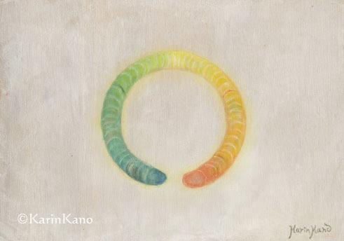 RainbowEarthworm