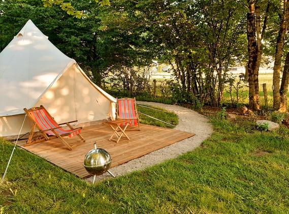 Kenya Tent