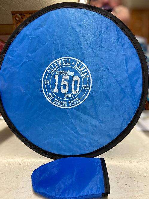 Caldwell 150th Fan