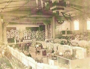 Memorial Auditorium - Trade At Home Show