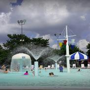 Wellington Family Aquatic Center