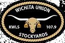Wichita Union Stockyards Transparent Log