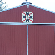 Kansas Sunflower Barn Quilt Trail
