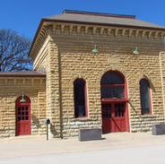 Panhandle Railroad Museum