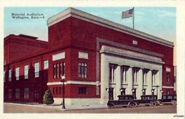 Memorial Auditorium Old Photo.JPG