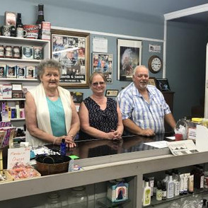 Nostalgia Nook is Caldwell's July Business of the Month!