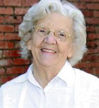 Gwen Rice