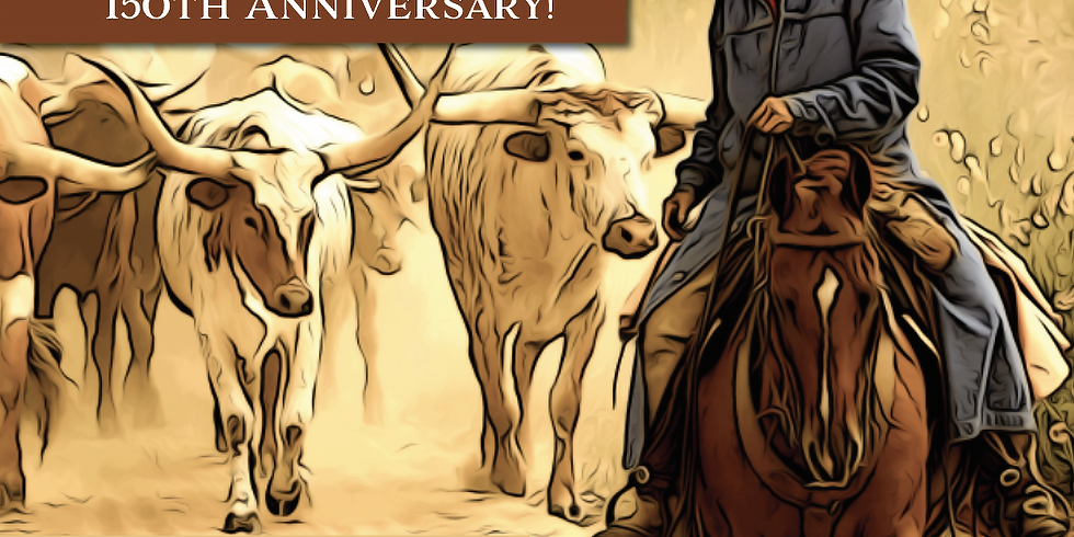 2021 Cattle Drive