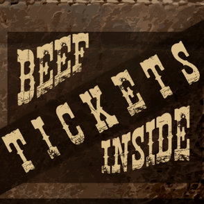 Beef Raffle Tickets Available for Purchase!