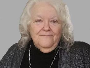 Alberta Shaffer