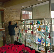 National Glass Museum