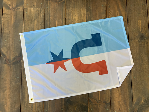 Caldwell Flag