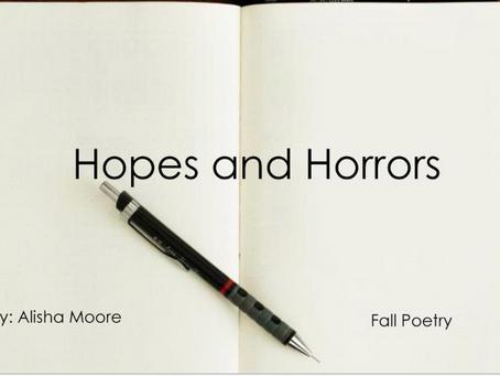 Hopes & Horrors