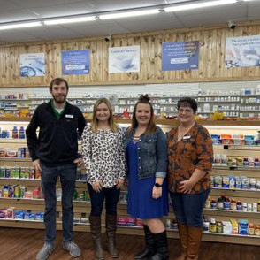 Caldwell Pharmacy is our November Business of the Month