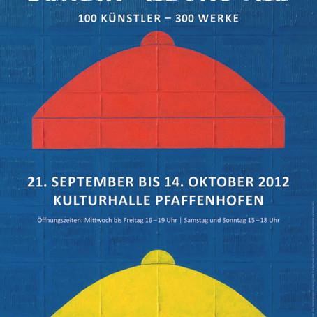 Berlin-Klondyke - 100 Künstler - 300 Werke