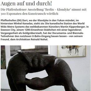 PK | Berlin -Klondyke