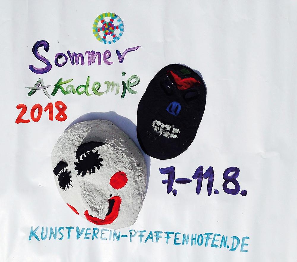Sommerakademie 2018
